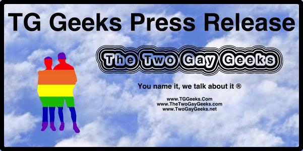 New gay websites