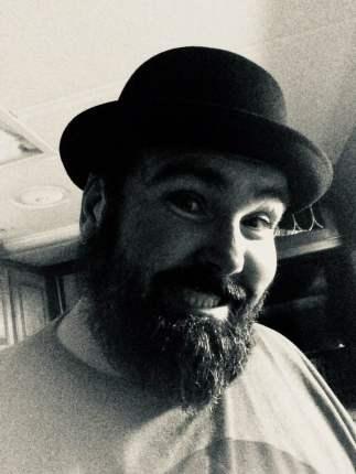 Al Sparrow Hat