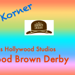 Disney's Hollywood Brown Derby Review