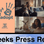 The Shelter Pet Project Launches New #AdoptPureLove Campaign