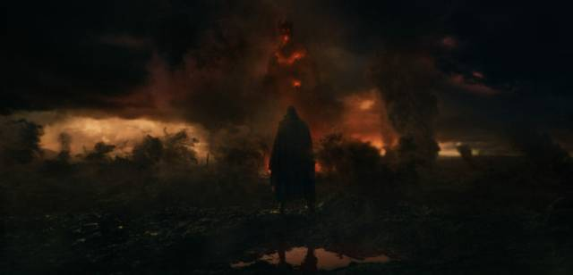 TOLKIEN. Photo Courtesy of Fox Searchlight Pictures. © 2019 Twentieth Century Fox Film Corporation All Rights Reserved