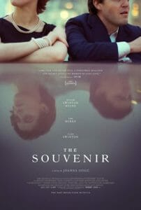 The Souvenir Poster