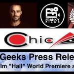 "Pandemic Feature Film ""Hall"" Has Its World Premiere at FRIGHTFEST"
