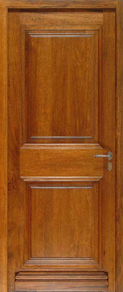 Solid Timber Doors Single Doors French Provincial Style