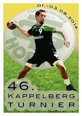 46. Kappelbergturnier des TG Hofen