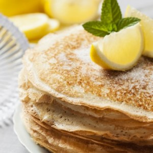2018 Pancake Day - February 13th
