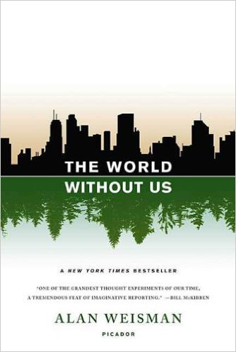 41 d0UyaZzL. SX332 BO1204203200  The World Without Us