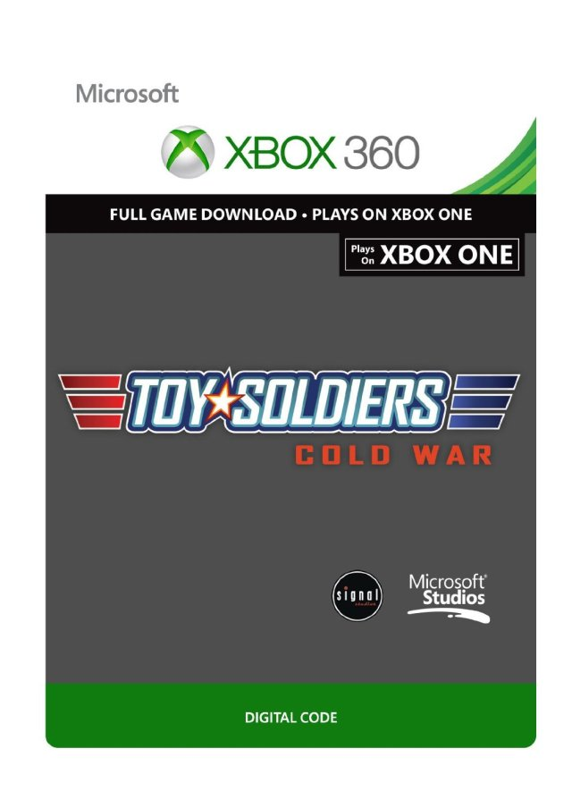 71P9sOlW7lL. SL1500 Toy Soldiers : Cold War