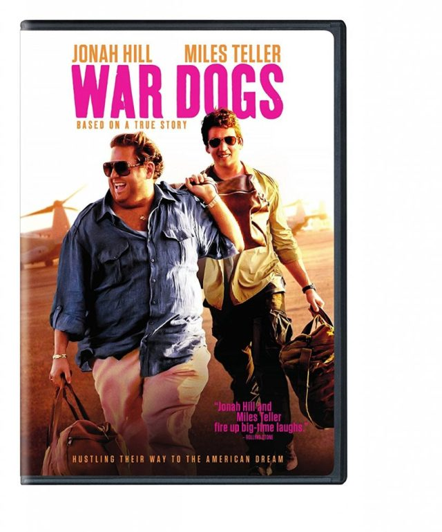91GptefzYL. SL1500 851x1024 War Dogs