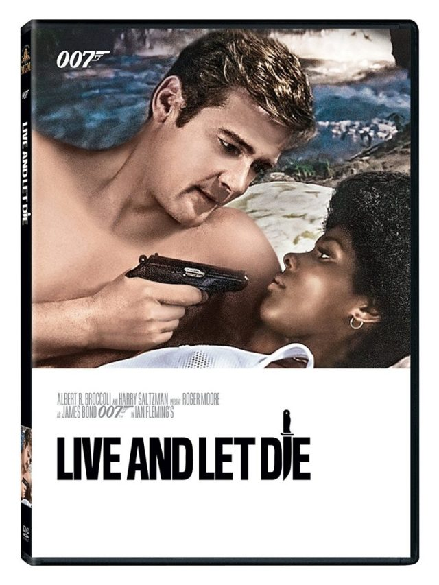 91CDCHtggqL. SL1500 768x1024 Live And Let Die