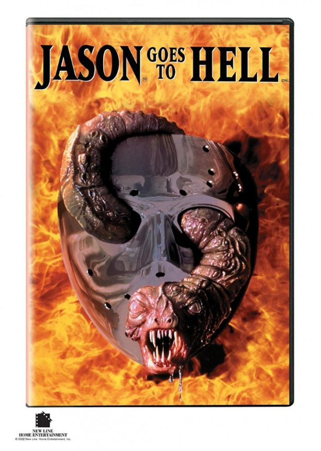 81XogAUvLDL. SL1500 730x1024 Jason Goes To Hell: The Final Friday