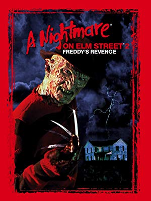 918FB1dciyL. RI SX300 Nightmare on Elm Street 2: Freddys Revenge
