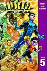 05 Invincible: The Ultimate Collection