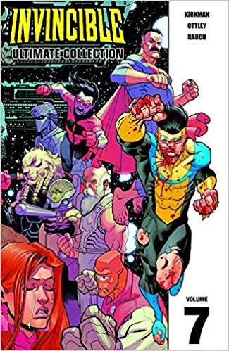 07 Invincible: The Ultimate Collection