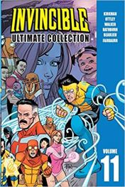 Invincible: The Ultimate Collection