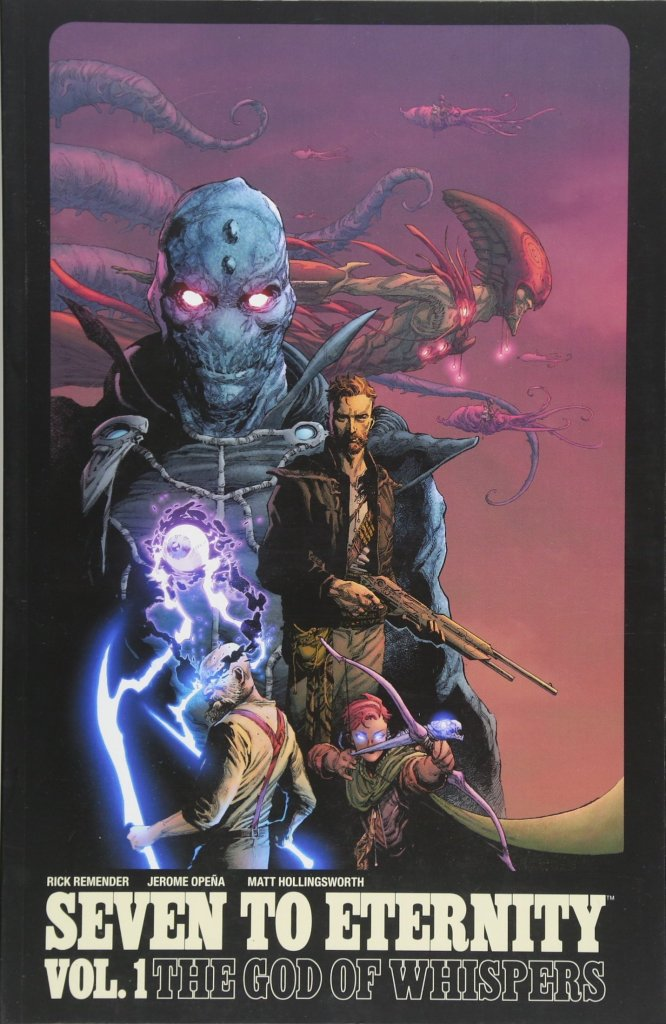 81jZgVgCwL 666x1024 Seven to Eternity Volume 1