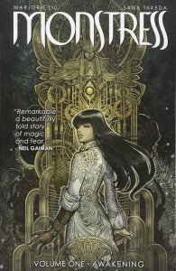 monstress vol 1 195x300 Monstress
