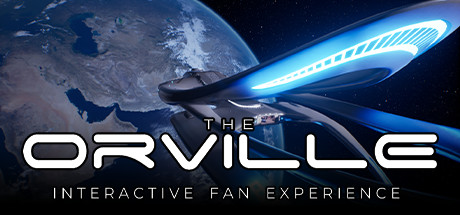 The Orville   Interactive Fan Experience on Steam