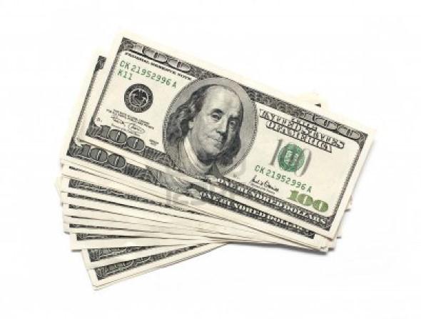 قیمت دلار تک نرخی
