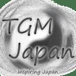 Logo - TGM Japan