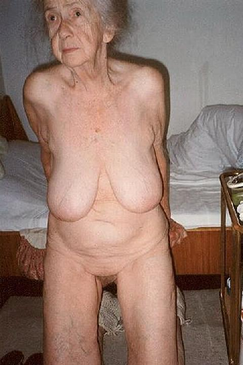 Mature women passed out naked
