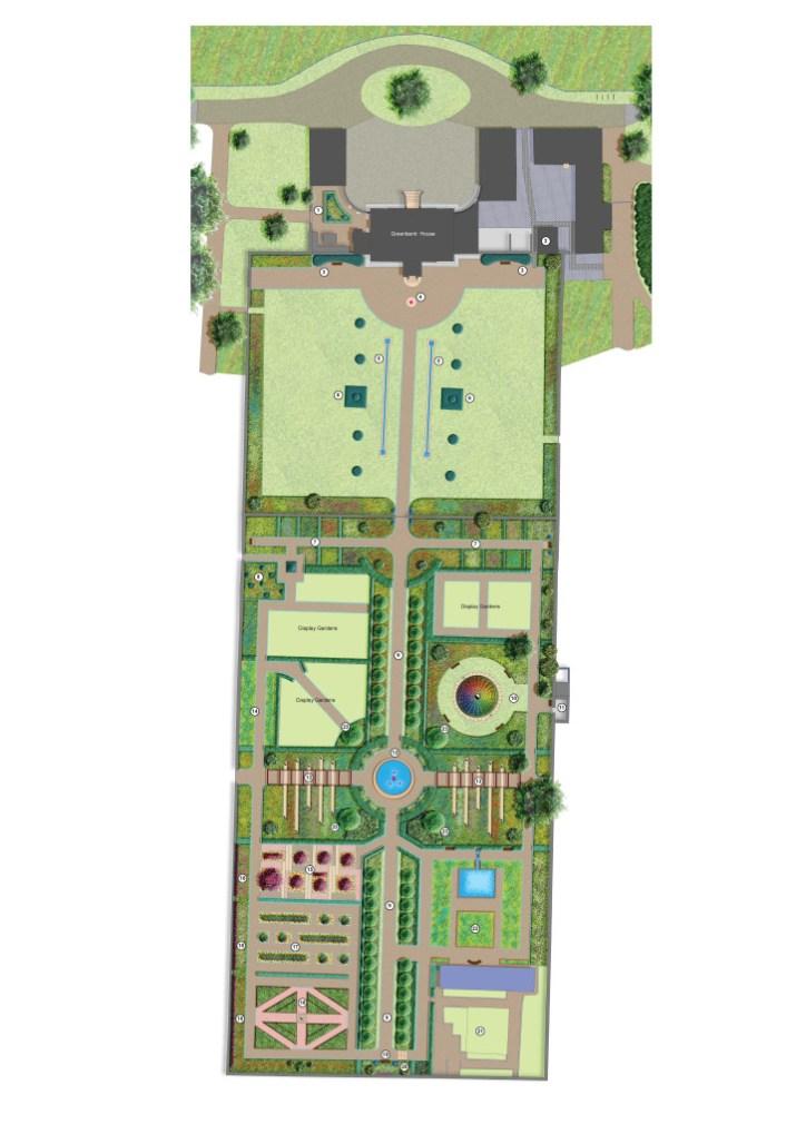1740 L02A Garden Masterplan