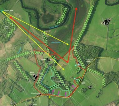Wards Estate Analysis