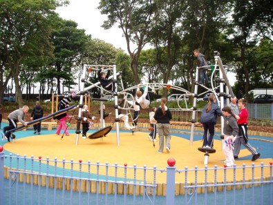 South Marine Park