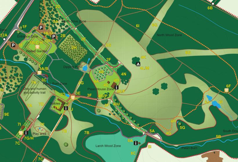 1620 Masterplan