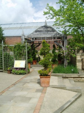 William Turner Garden
