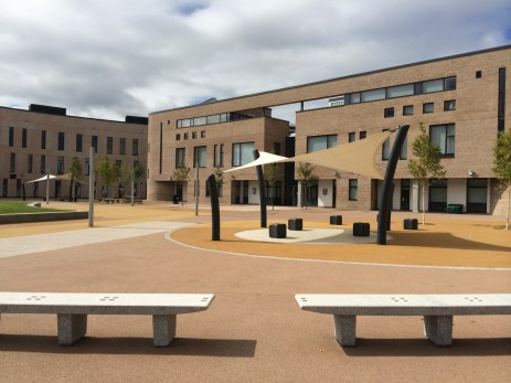 Port Glasgow Shared Campus
