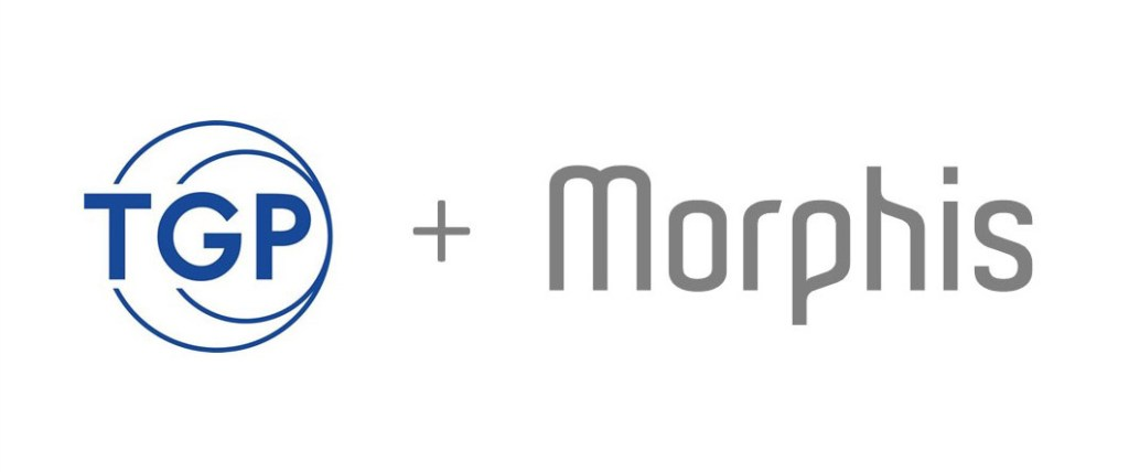 TGP Asia has now joined Morphis Ltd