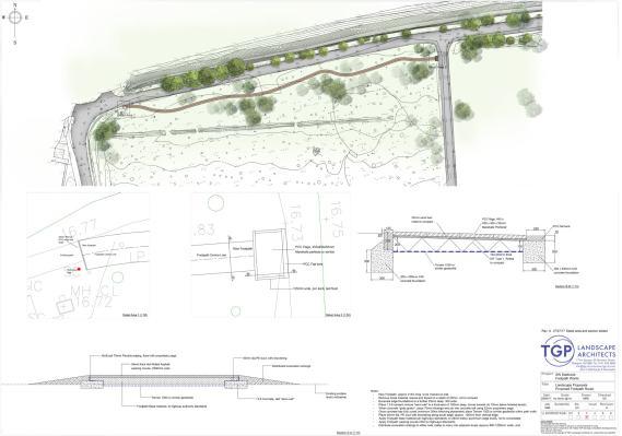 L01 Footpath Proposals