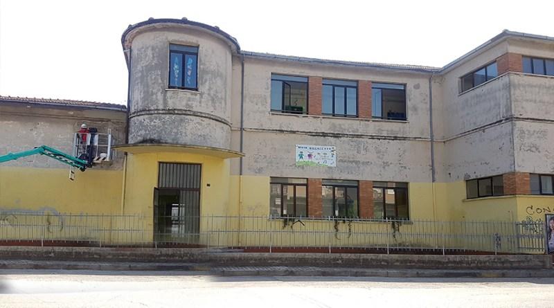 giulianova scuola