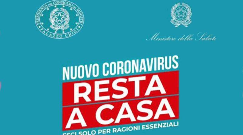 coronavirus teramo