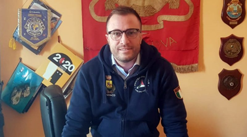sindaco giulianova