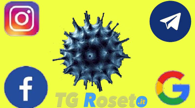tg roseto coronavirus