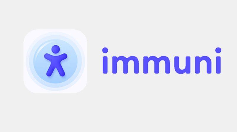 immuni app coronavirus covid 19