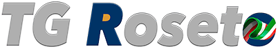 Tg Roseto Logo festa Repubblica