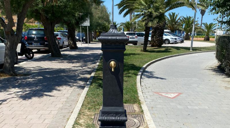 giulianova fontana