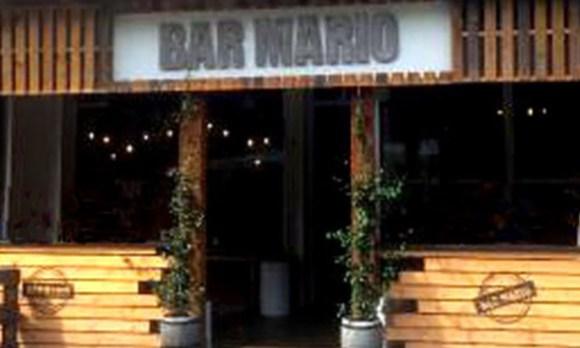 bar mario