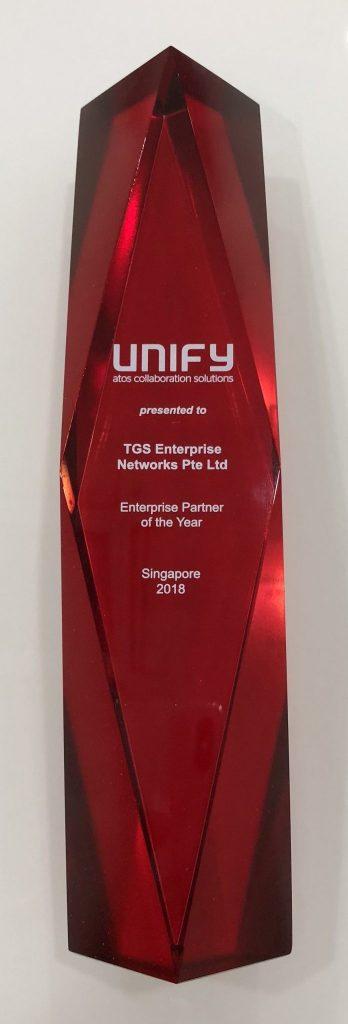 Unify Enterprise Partner