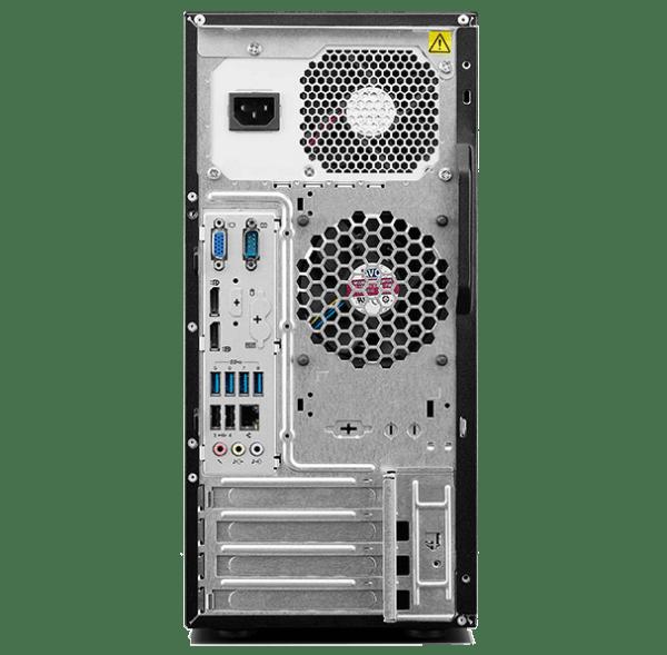 Server Lenovo TS-140