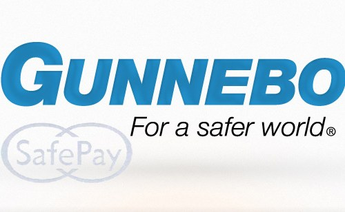 tgs è partner Gunnebo Safe Pay