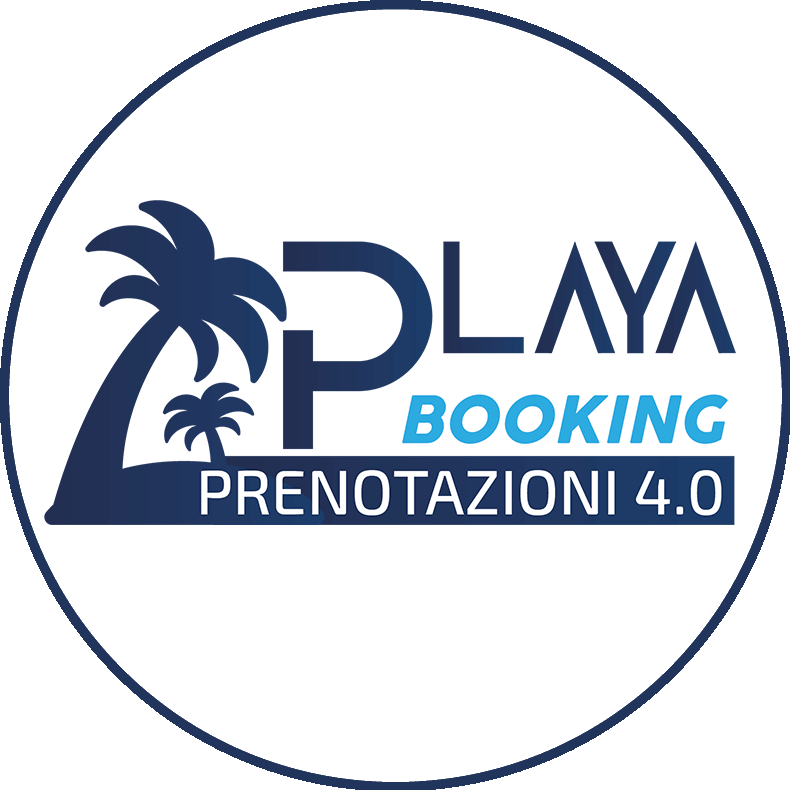 playa booking logo
