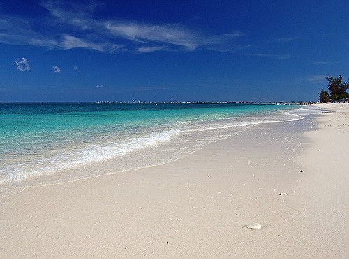 Le spiagge più belle dei Caraibi