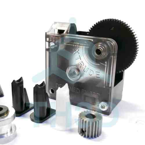 Tough Extruder - 3:1 Gearing, Bowden OR Direct 1.75mm - Titan Compatible