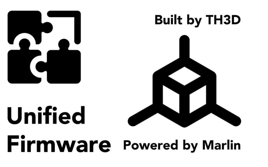 TH3D Unified Firmware BETA (U1.B2) Released – One Firmware to Rule Them All!
