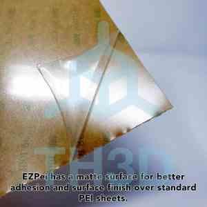 EZFlex Plate - Build Sheet Steel Flex Base