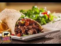 Slow Cooker Barbacoa Taste of Home